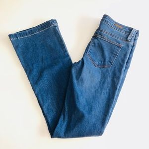 Kut From The Kloth Chrissy Flare Jeans Size 0